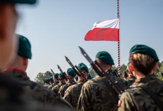 Sursă foto: Ministerul Apărării de la Varșovia