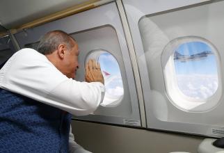 Sursă foto: Recep Tayyip Erdogan, Facebook - Administrația Prezidențială din Turcia