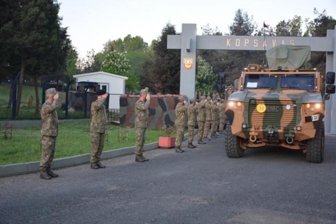 Armata Turciei, sursă foto: Ministerul Apărării de la Ankara