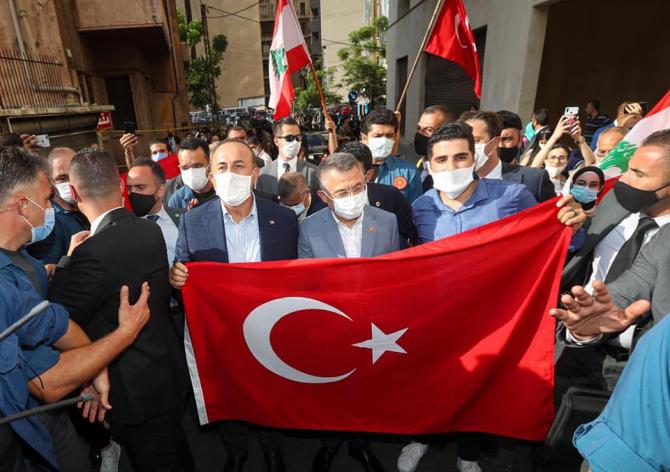 Mevlut Cavusoglu, ministrul de Externe al Turciei. Sursă foto: Mevlut Cavusoglu Facebook