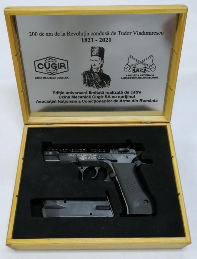 2. Pistol sem... (pistol-semiautomat-lp5-2-pandur-editia-tudor-vladimirescu_18479600.jpg)
