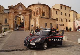 Carabinieri Sursa foto: Arma dei Carabinieri/Facebook