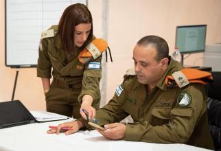 Sursă foto: IDF - Israel Defense Foces