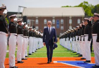 Președintele american Joe Biden - Sursă foto: @POTUS  · Oficial guvernamental
