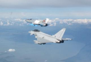 Sursa foto: Royal Air Force/Twitter