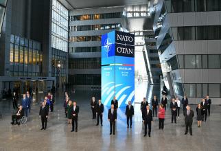 Sursă foto: Administrația Prezidențială via Klaus Iohannis Facebook