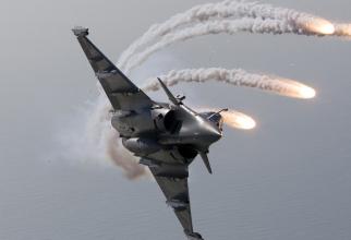 Rafale, sursă foto: MBDA