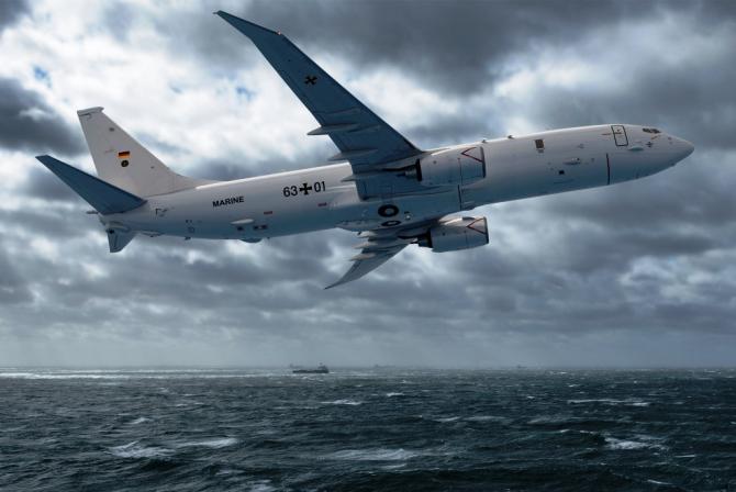 Sură foto: Boeing