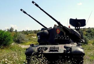 Sursa foto: Brigada 9 Mecanizată Mărășești/lt.Diana Stăneiu