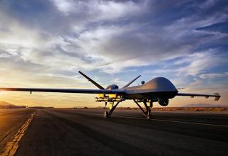 MQ-9 Reaper, sursă foto: US Air Force