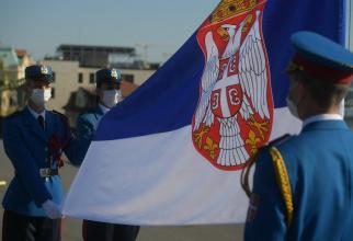 Sursă foto: Ministerul Apărării de la Belgrad