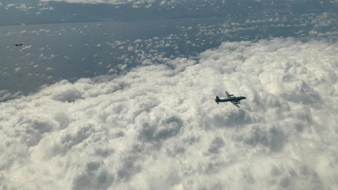 Sursa foto: Turkish Air Force
