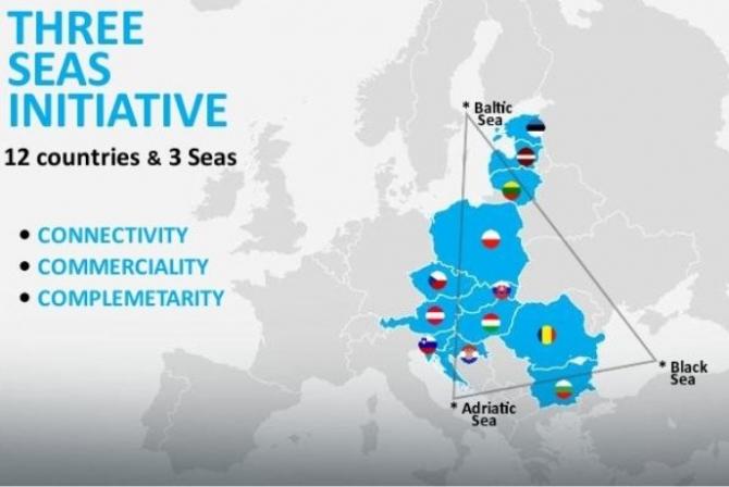 Sursa foto: Twitter Three Seas Initiative