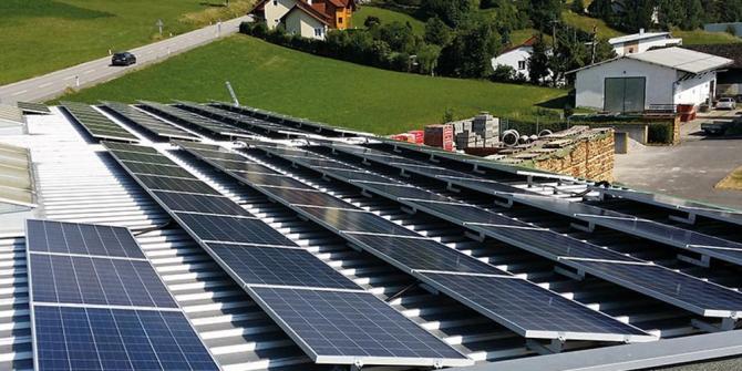 Sursa foto: Photovoltaic Austria Federal Association