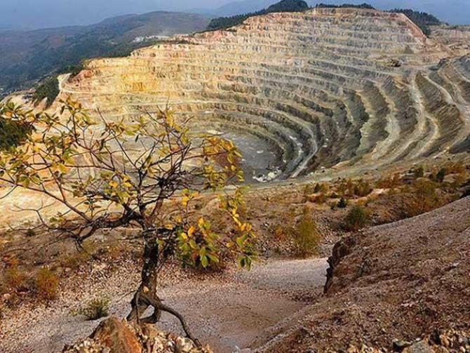 Roșia Montană a intrat în Patrimoniul UNESCO