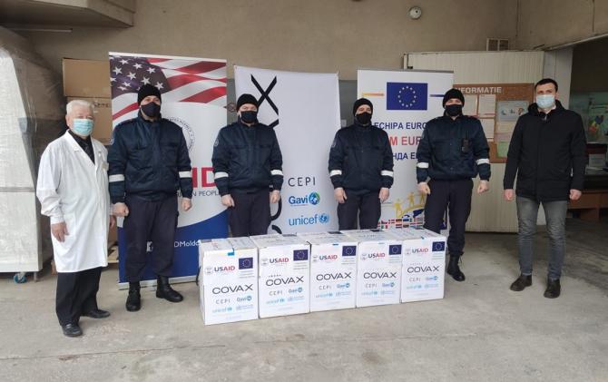 Sursă foto: Ambasada Statelor Unite ale Americii la Chișinău