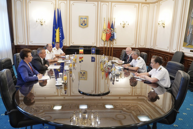 Sursa foto. Forțele Navale Române