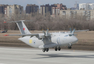 IL-112, sursă foto: Rostec