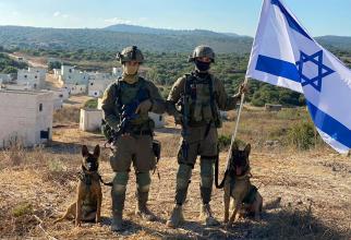Sursă Foto: Israel Defense Forces - IDF Official