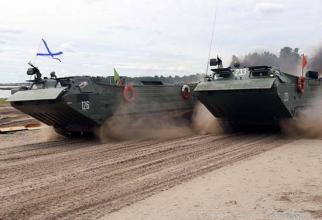 Sursă foto: Ministerul Apărării al Federației Ruse