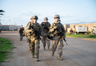 US Army, sursă foto: U.S. Department of Defense (DoD)