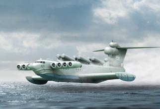 Volga 2, sursă foto: Air Power Asia