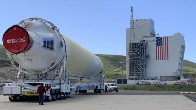 Sursă foto: United States Space Force