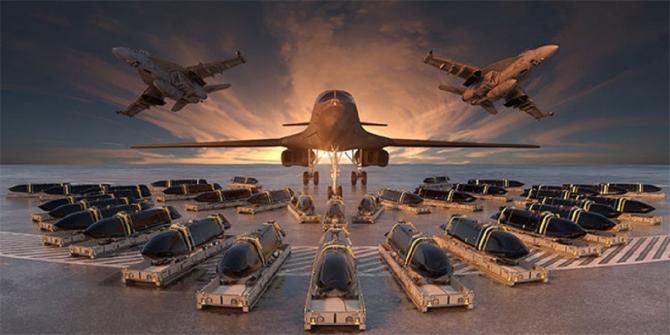 Sursă foto: Lockheed Marin