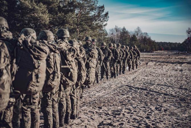 Armata Poloniei, sursă foto: Ministerul Apărării de la Varșovia