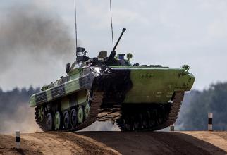 Sursă foto: Ministerul Apărării din Rusia