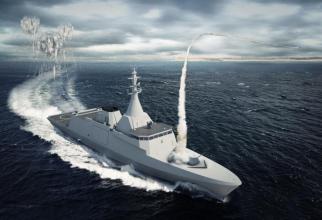 Gowind 2500, sursă foto: Naval Group