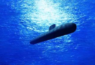 Submarinul Suffren din clasa Barracuda. Sursă foto: Forțele Navale Franceze
