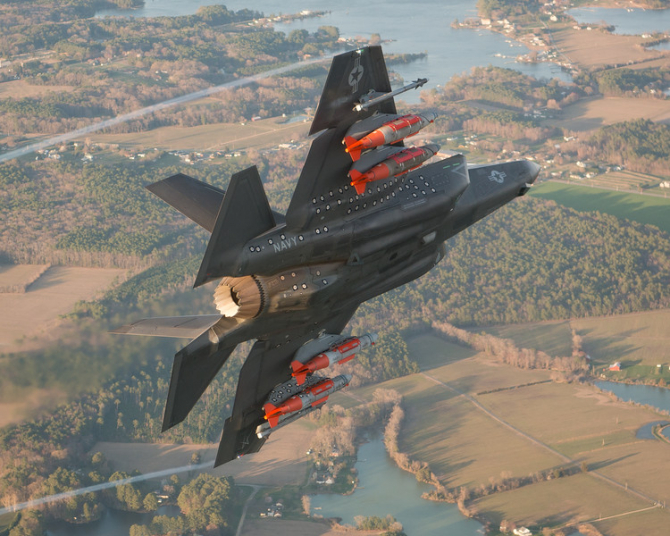 2. F-35, surs... (f-35-us-navy-sua_57746500.jpg)