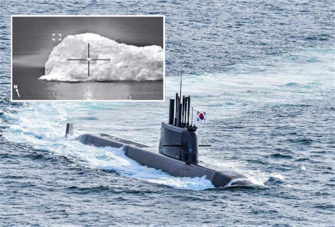 Sursă foto: Naval News