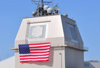 Sursă foto: U.S. Aegis Ashore Missile Defense System Romania @official