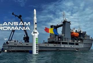 Sursă foto: Lansăm România - Facebook