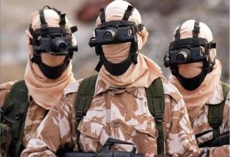 The British Special Air Service (SAS), foto: Captură YouTube via Business Insider