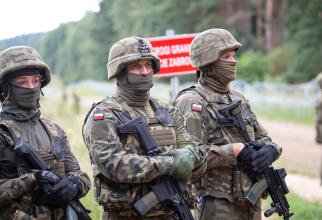 Sursă foto: Ministerul Apărării din Polonia