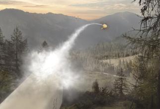 Imagine concept, proiectile echipate cu sisteme de ghidare prin laser APKWS, pentru doborârea dronelor. Sursă foto: BAE Systems